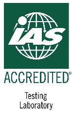 Testing Engineers IAS Accredited